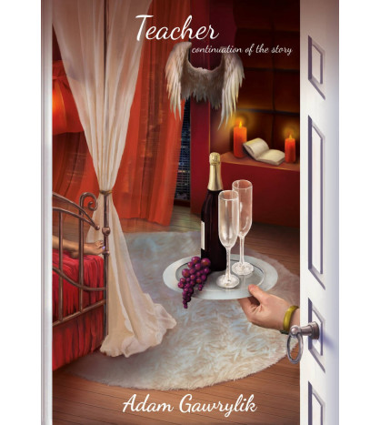 Teacher - continuation of the story